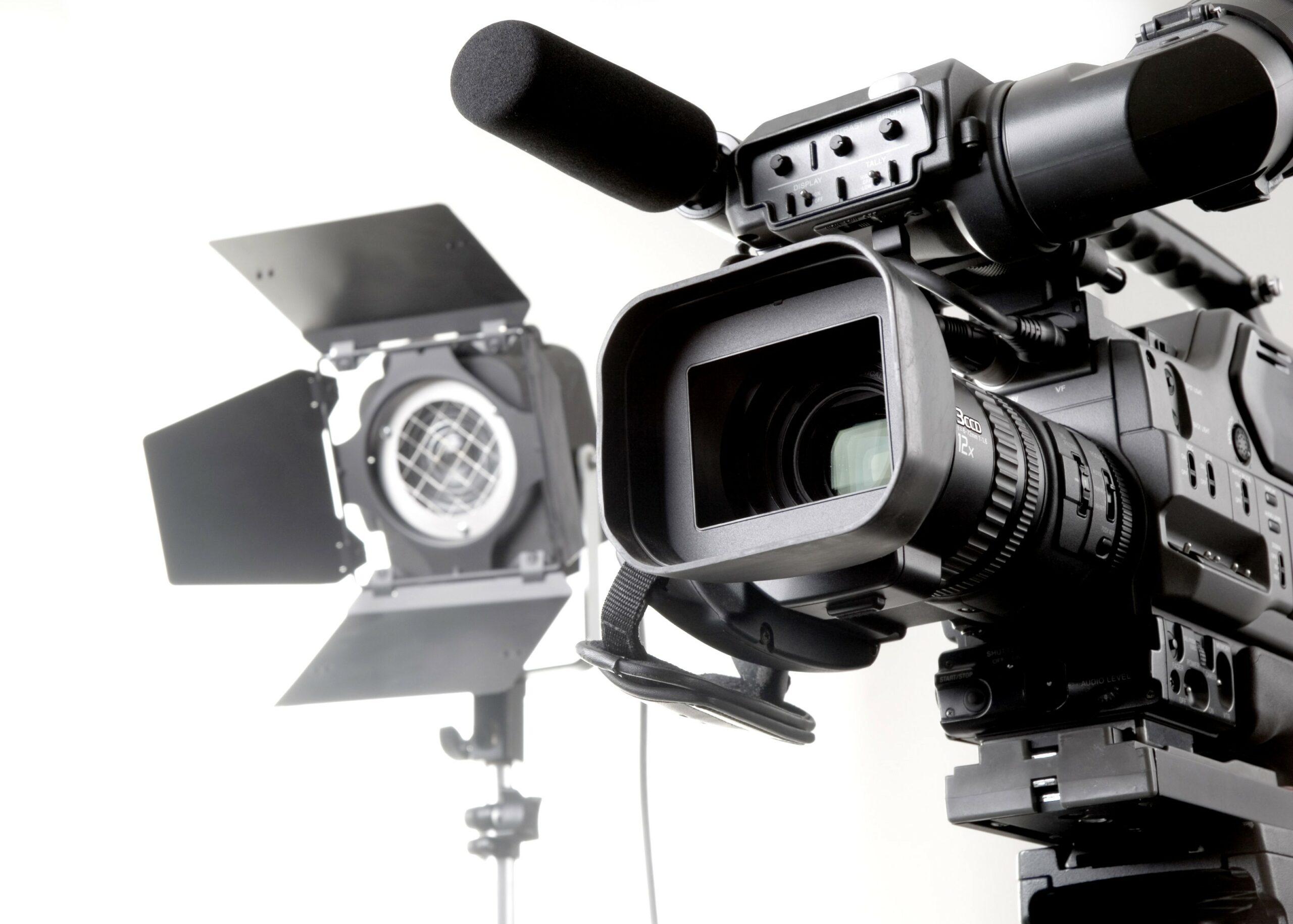 Live Event Webcast Video Services